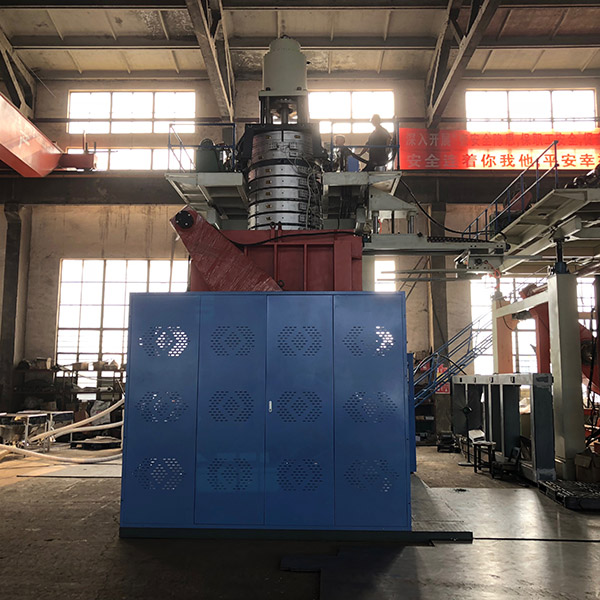 China New Product Cast Film Machine -