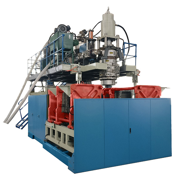 Factory wholesale Stretch Blow Molding Machine For Sale -