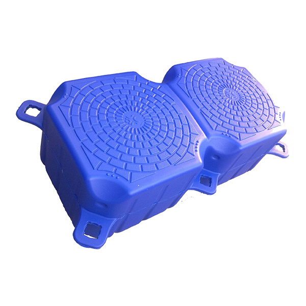 Good User Reputation for Plastic Jet Dock For Sale -